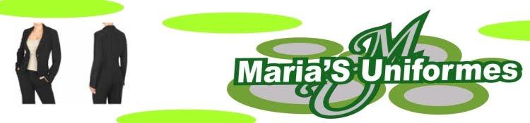 Maria's Uniformes