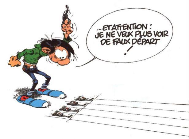 SOCIETE ET BURN OUT : DROIT D'INVENTAIRE DU BURNOUTé Gaston_lagaffe+et+les+escargoits