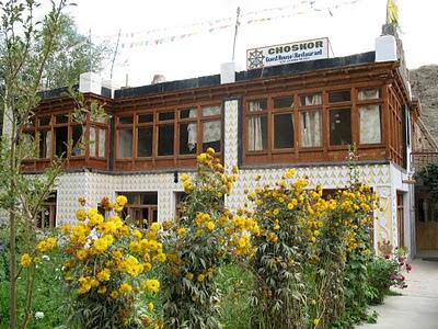 Ladakh Odyssey – Part 4 of 4
