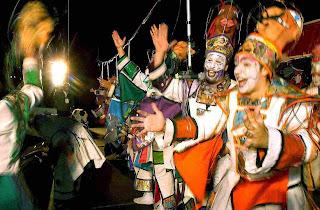 Carnaval Montevideo Murga