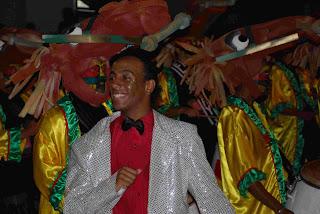 las llamadas montevideo candombe