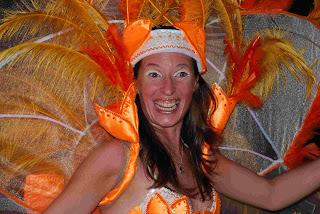 carnaval carnival escuela de samba desfile samba parade