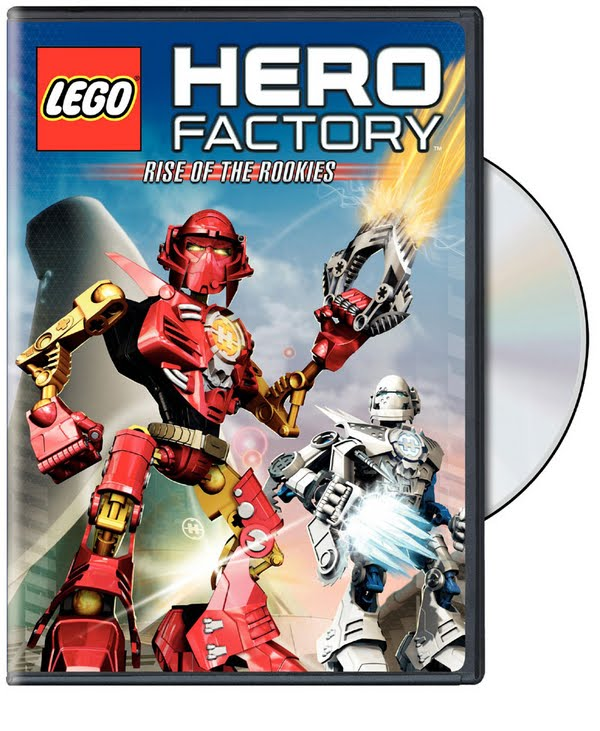 Hero Factory movie