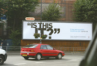 Alpha Course Billboard