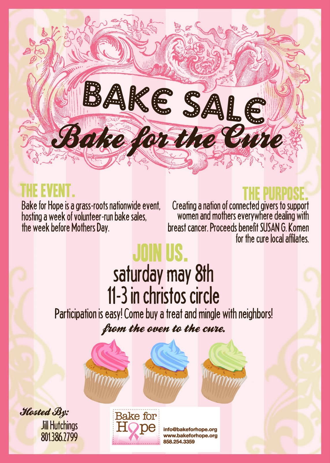 www.freetemplatesdepot.com/free-bake-sale-flyer-template-happy-faces
