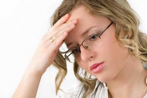 4 Jenis Sakit Kepala Dan Cara Mengatasinya [ www.BlogApaAja.com ]