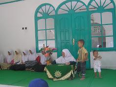 Kajian Adabul Mar'ah Putusan Tarjih Muhammadiyah
