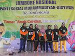 Jambore Panti Muh Se-Indosinea