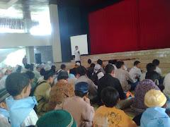 Buka bareng bersama Rumah Zakat Daarud Tauhid