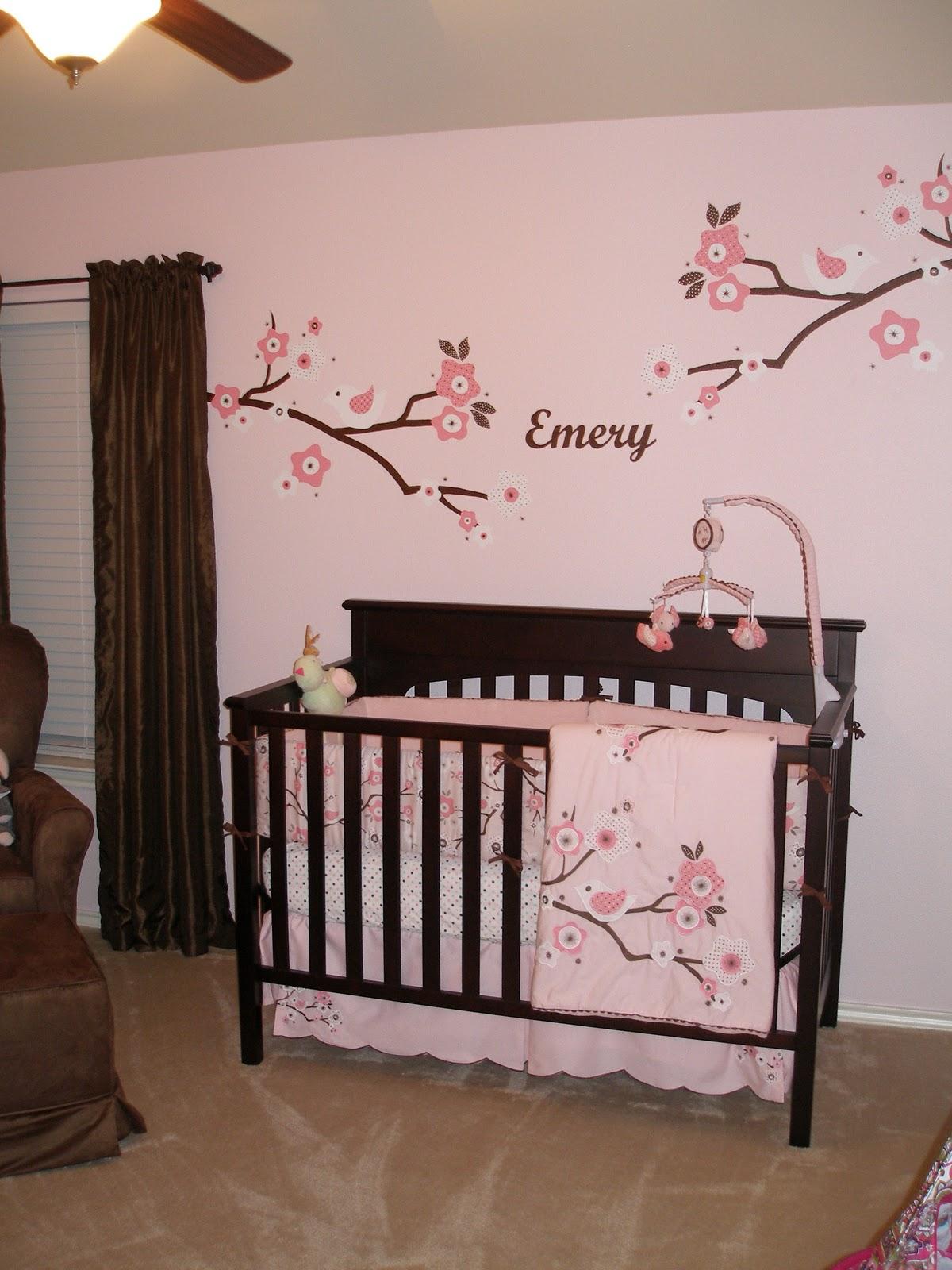 Emery S Nursery