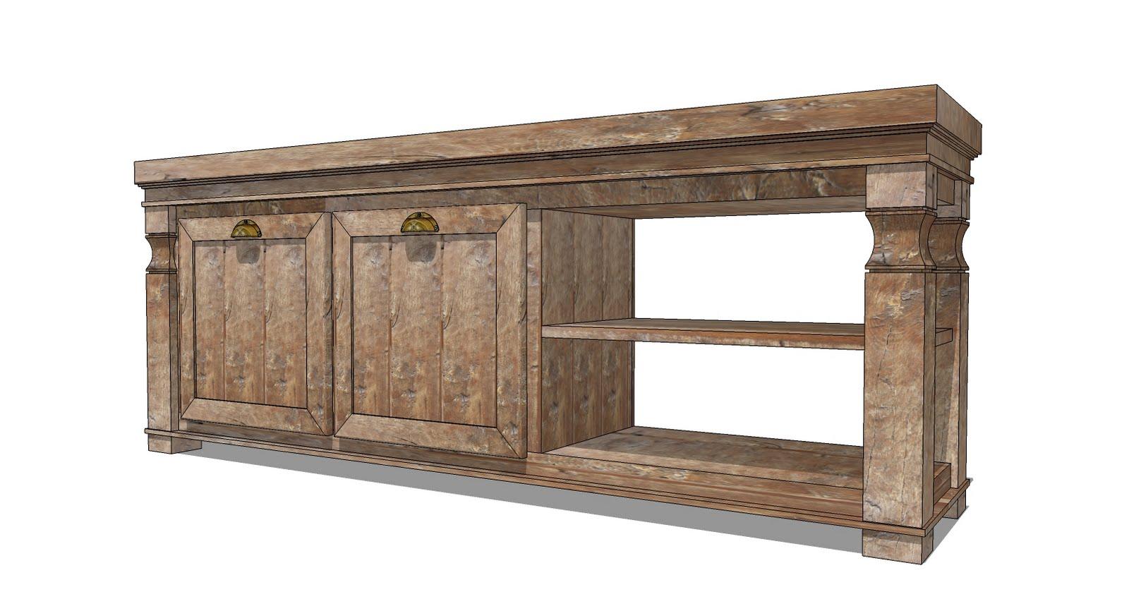 arqpadao: Balcão madeira #7F644C 1600x866