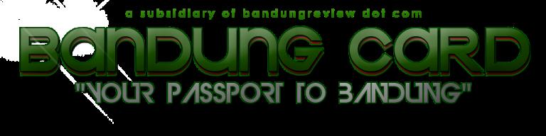 BandungCard