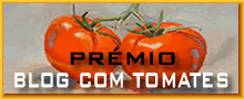 Blog com Tomates