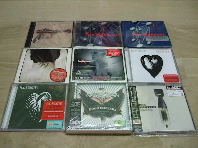 Music Haven Foo Fighters Greatest Hits Or Best Of