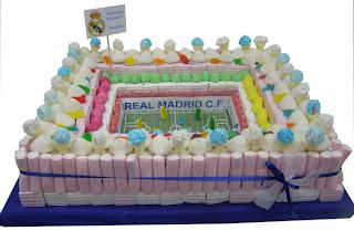 Santiago Cake Smash Into Face Facebook