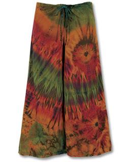 Mudmee Tie Dye Clothing