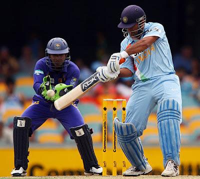 India vs Srilanka Live Score : 1st ODI