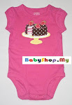 Carter&#39;s Romper C011