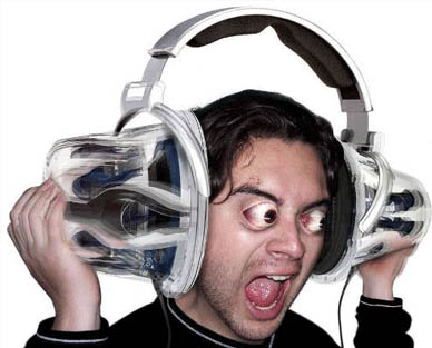 Computer Headsets and Headphones