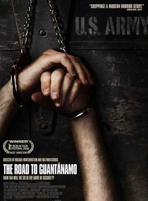 Filme Caminho para Guantanamo + Legenda