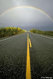 Jalan yang kita inginkan