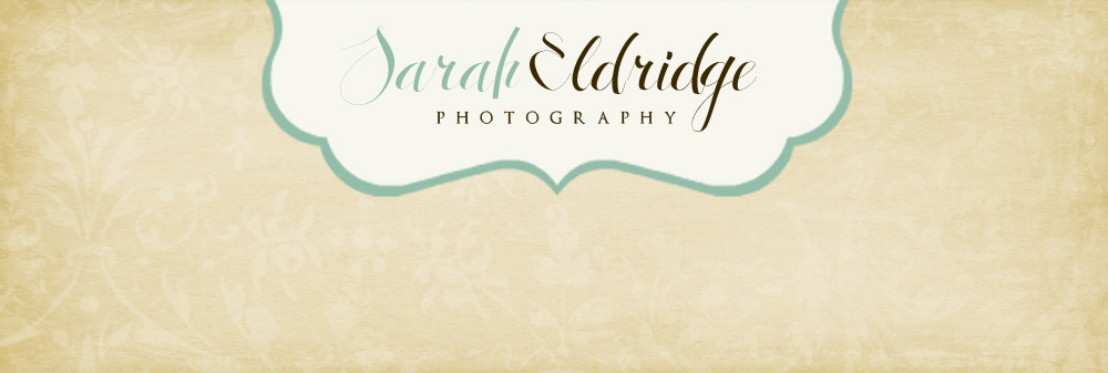 Sarah Eldridge Photography