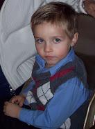 Evan Jr, aka 'Sunny'