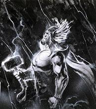 Thor Il Dio Del Tuono (Mio Unico MITO)