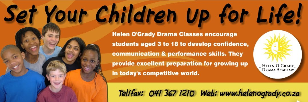 The Helen O&#39;Grady Drama Academy has been operating for over 30 years!