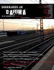 SOBREDOSIS DE CAFEÍNA 2