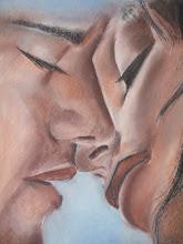 """Pintura de Adriana """"Off"""""""