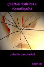 LIVRO:Cânticos Eróticos e Entrelaçados(Poemas-2008)