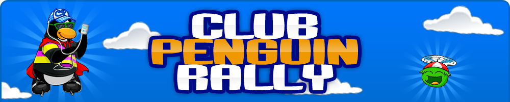 Club Penguin Rally