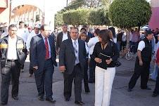 CARTA DEL PRESIDENTE MUNICIPAL A LOS CIUDADANOS DE PENJAMILLO