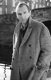 Bringing Beckett to life...Ralph Fiennes.