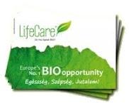 LifeCare termékkatalógus