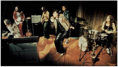 Roxy Music - Roxy Music 1972 [Remaster 2004] 1