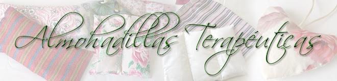 Almohadillas Terapéuticas