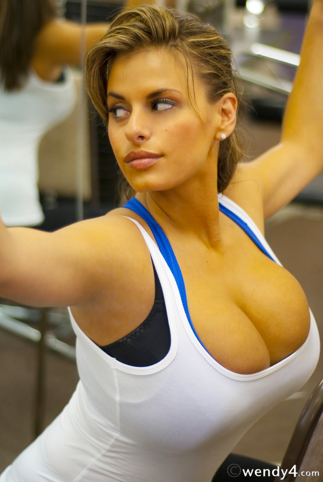 Wendy Fiore - Fitness Plan