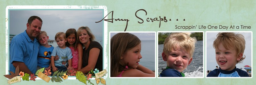 AMY SCRAPS