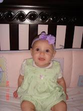 Rylan at 4 months