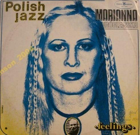 Marianna Wróblewska Byle Bym Się Zakochała