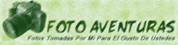 Foto Aventuras