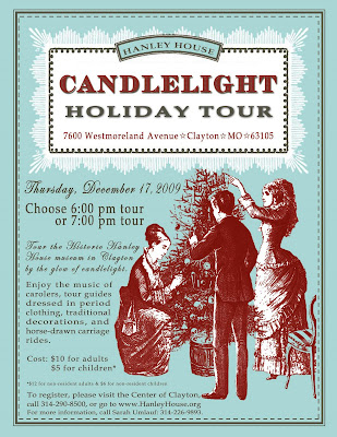 Candlelight Holiday Tour