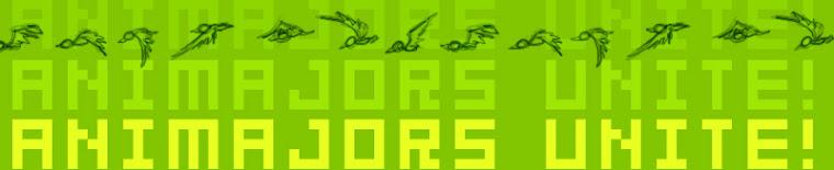 Animajors Unite