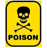 keracunan obat kimia