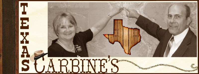 Texas Carbine's