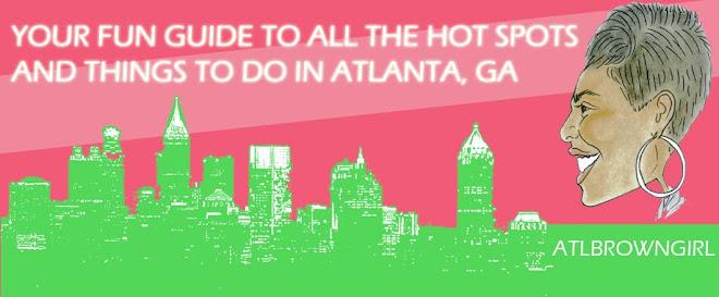 Atlanta Hot Spots