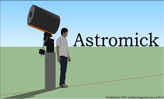 Astromick