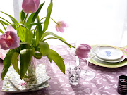 Spring Table Decoration Part2